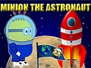 Minion the Astronaut